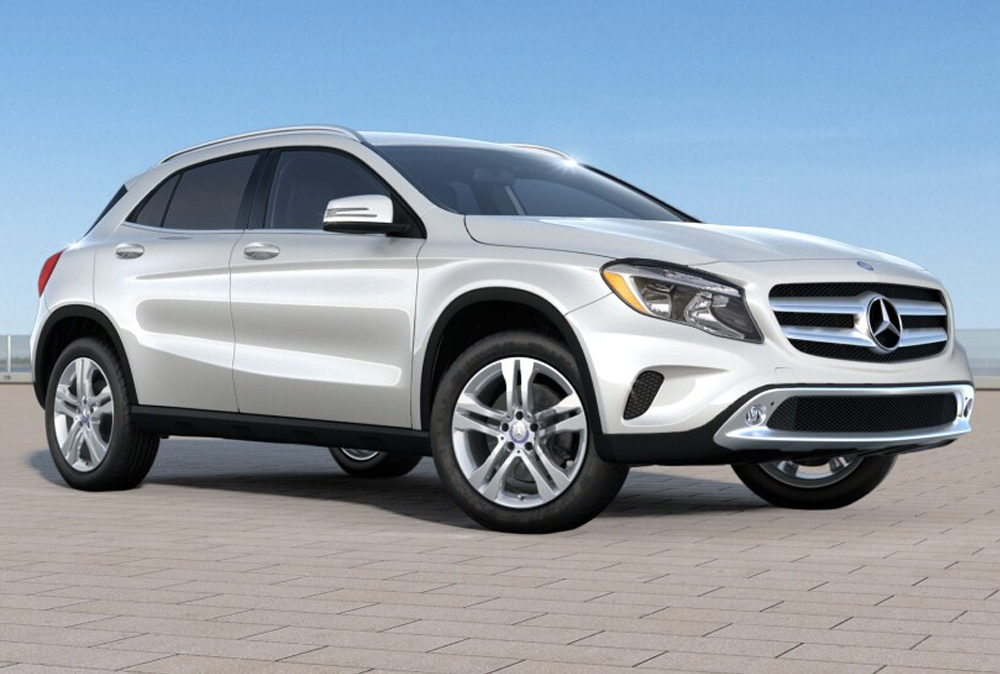 2018 mercedes benz gla250 suv icarautoleasing. Black Bedroom Furniture Sets. Home Design Ideas