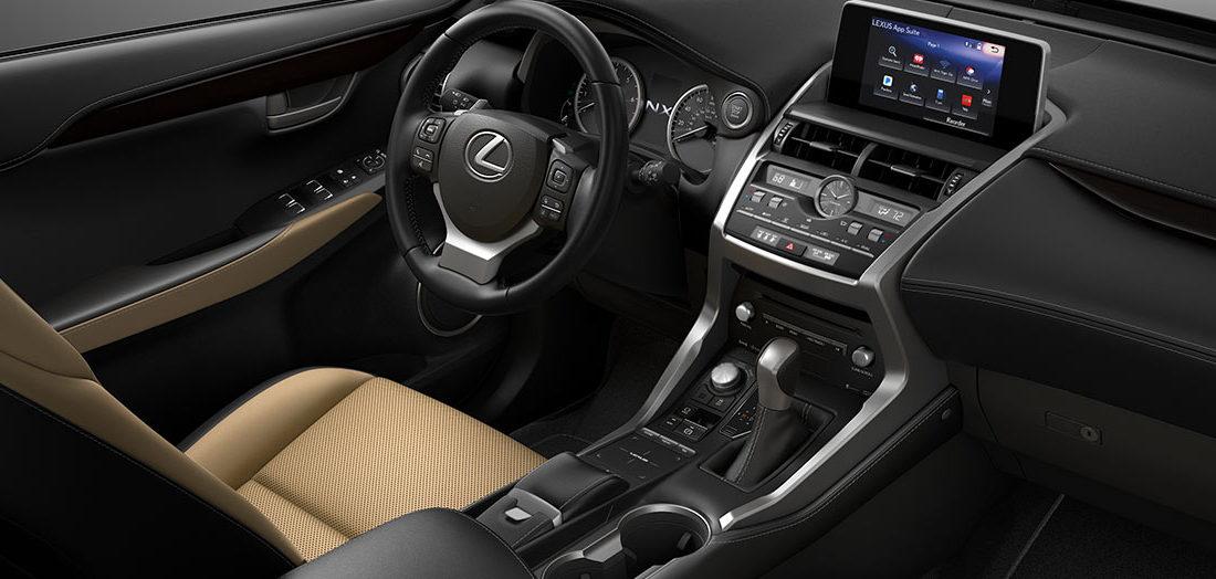 Lexus Suv Lease >> 2018 Lexus NX 300 | iCarAutoLeasing