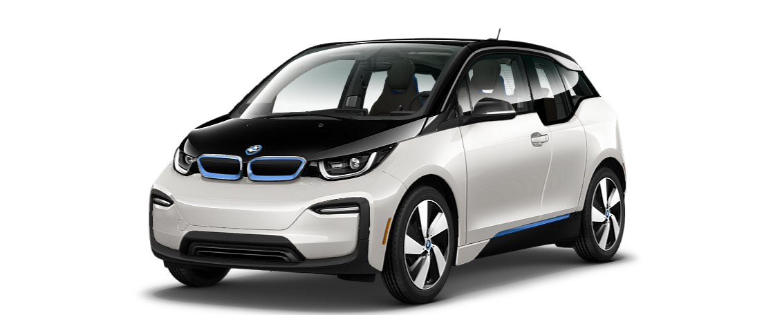 Vehicle Lease Deals >> 2019 BMW i3 | iCarAutoLeasing