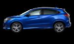Honda HR-V2