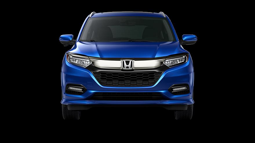 Honda HR-V4