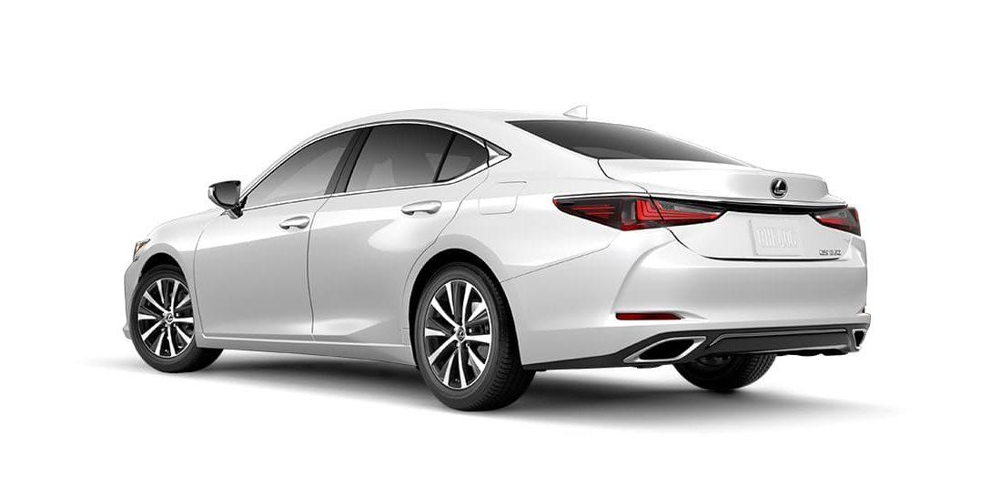 Lexus ES2