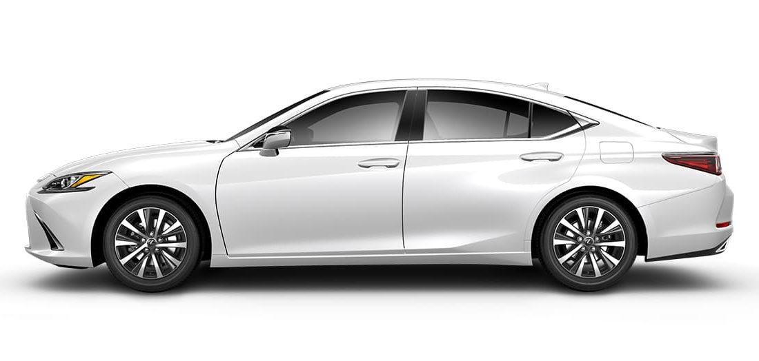 Lexus ES3