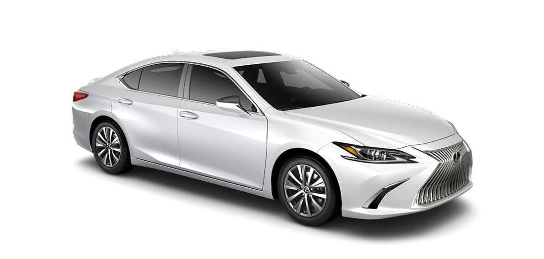 Lexus ES4