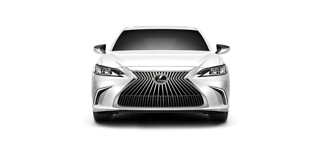 Lexus ES5