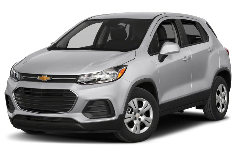 Rick Hendrick City Chevrolet >> 2018 Chevy Trax LS | iCarAutoLeasing