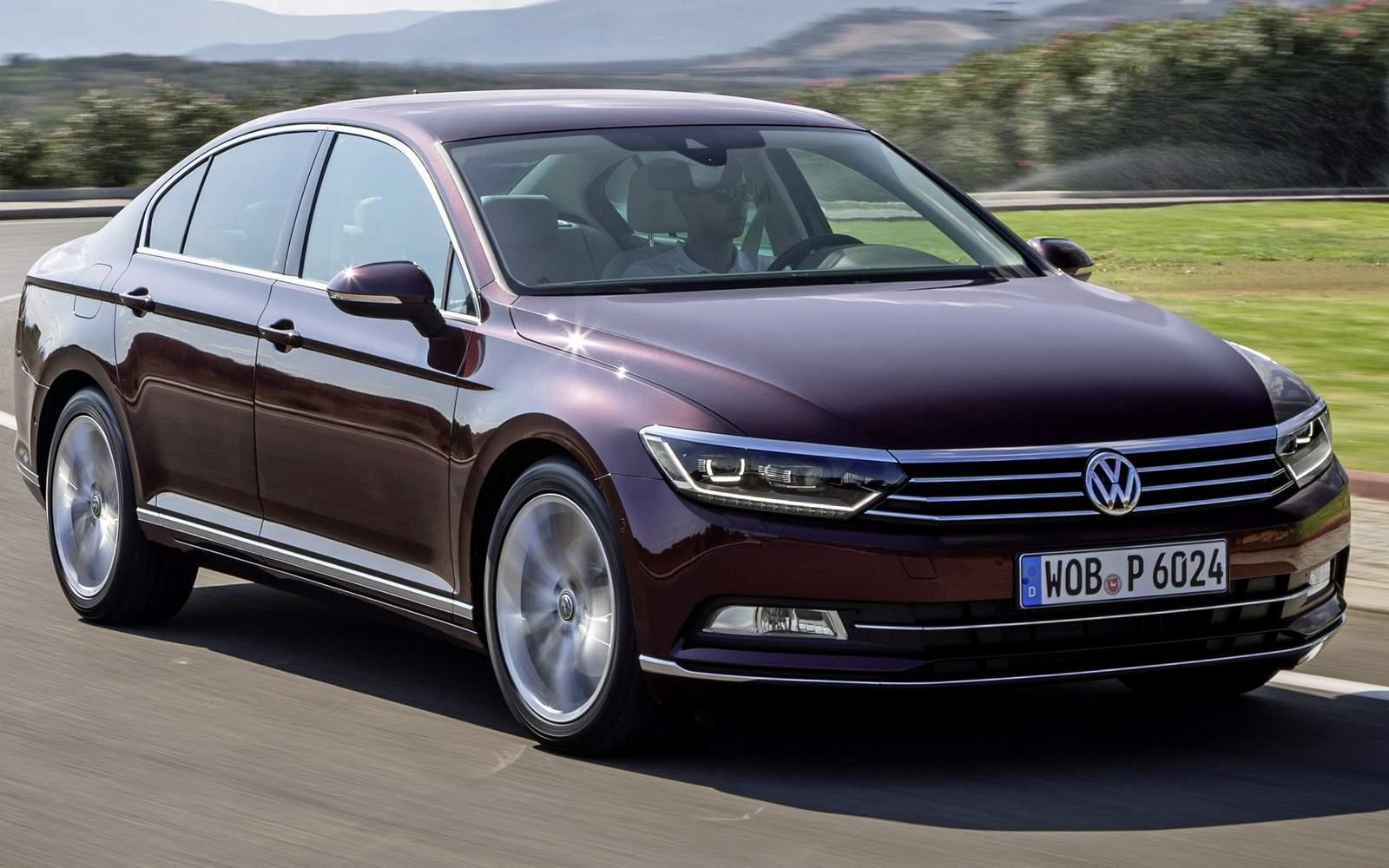 2018 Volkswagen Passat | iCarAutoLeasing