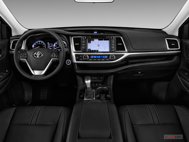 2018_toyota_highlander_dashboard