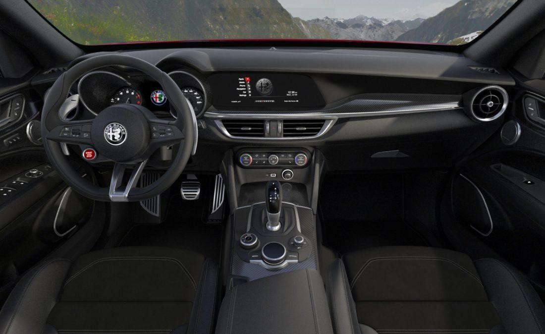 Alfa Romeo Stelvio4