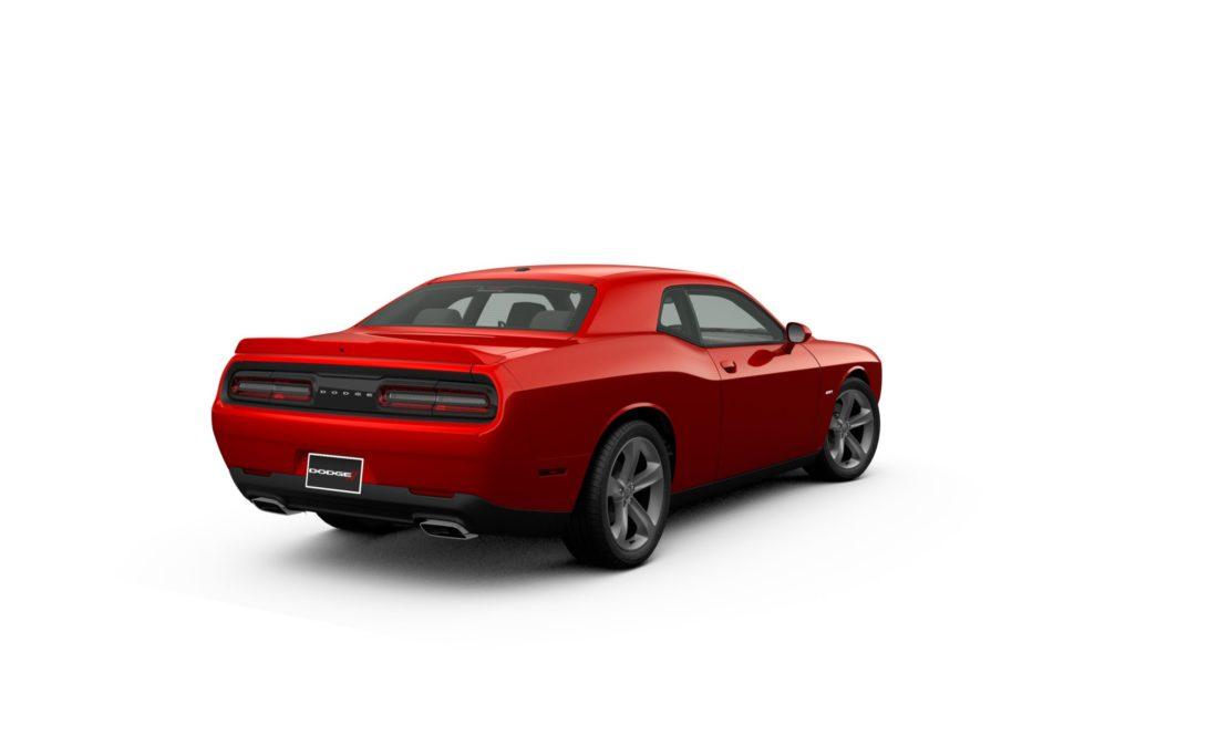 Dodge Challenger2