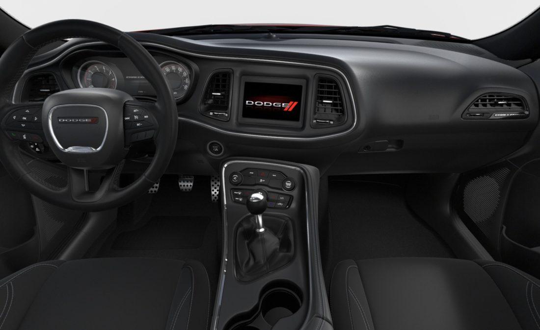 Dodge Challenger3