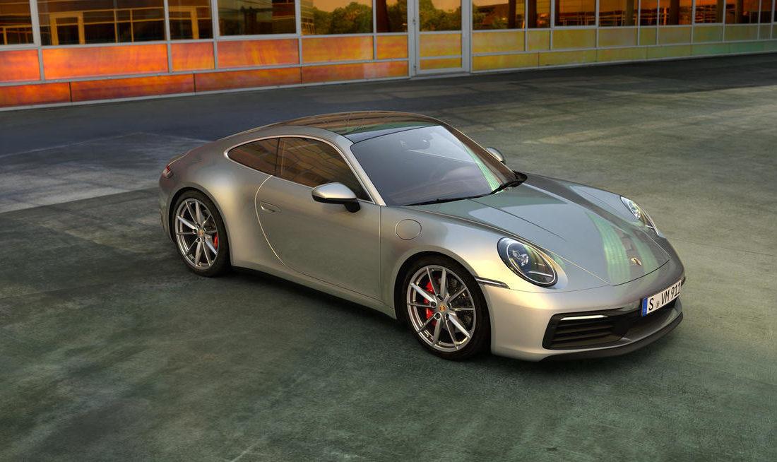 Porsche 911-1