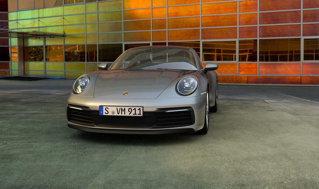Porsche 911-3