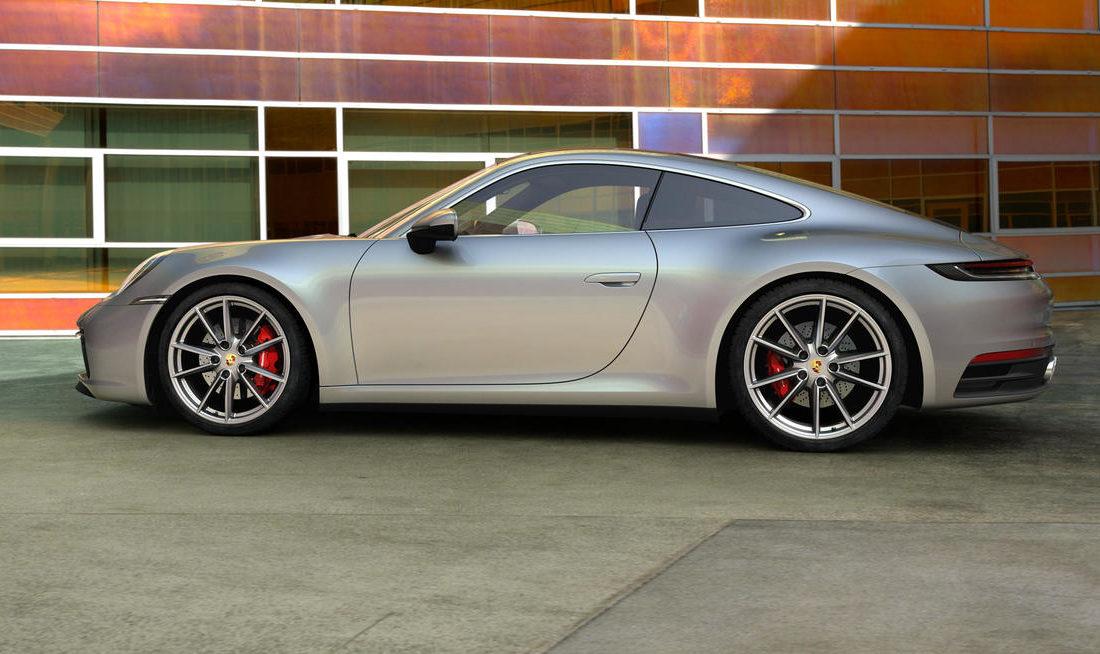 Porsche 911-4