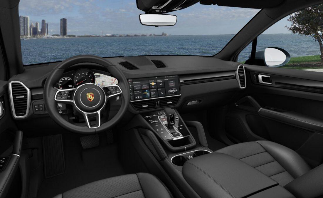 Porsche Cayenne11