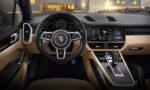 Porsche Cayenne3