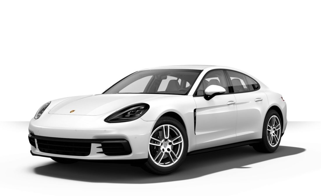 Porsche Panamera1