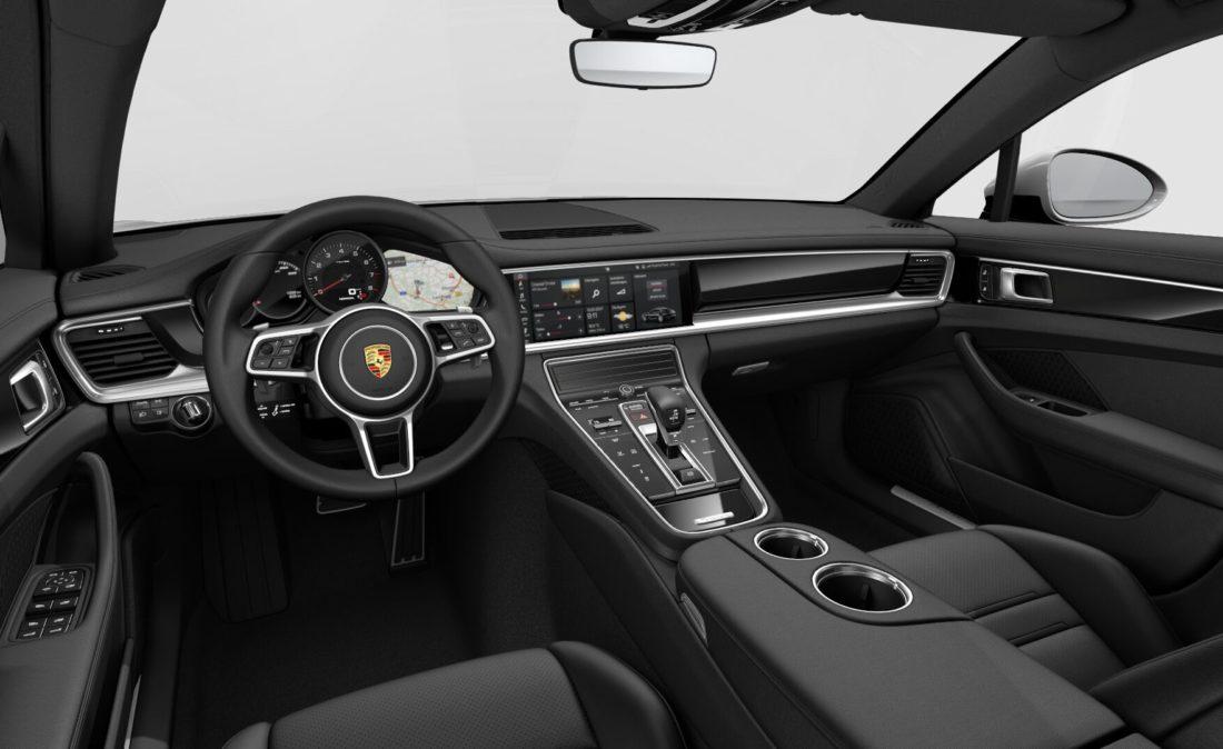 Porsche Panamera5
