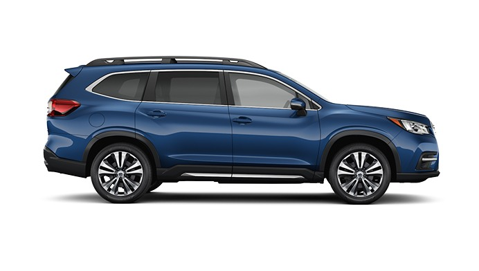 Subaru Ascent1