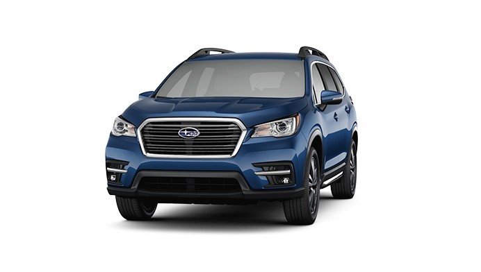 Subaru Ascent3