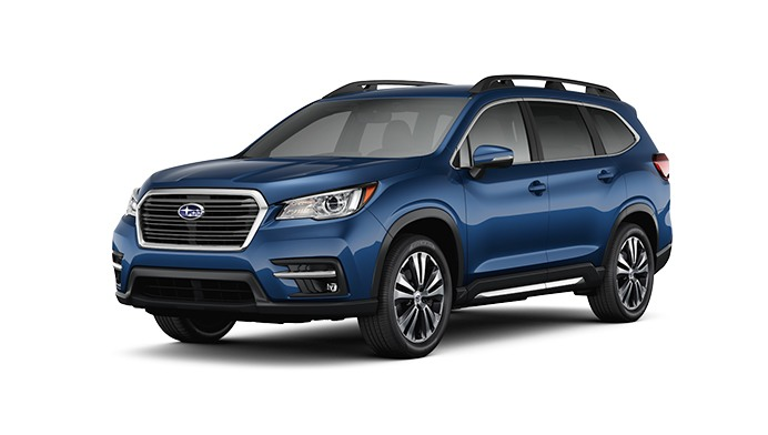 Subaru Ascent4
