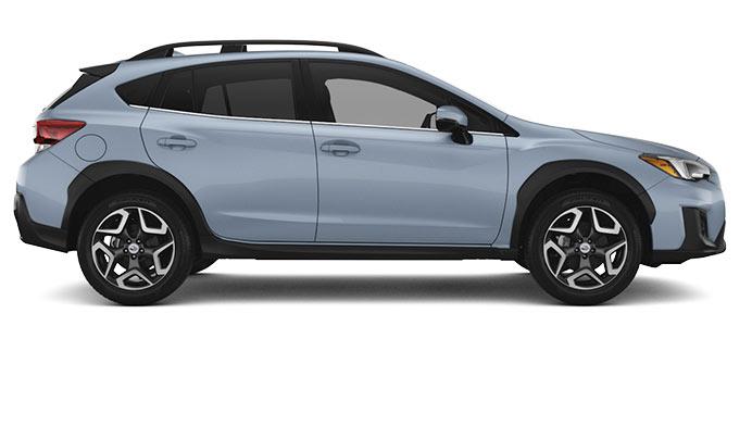 Subaru Crosstrek1