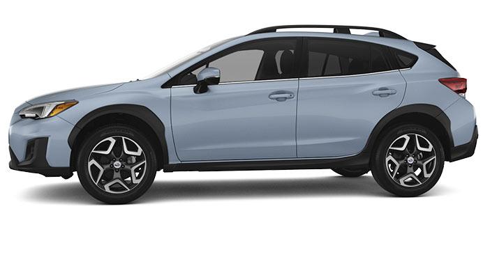 Subaru Crosstrek4