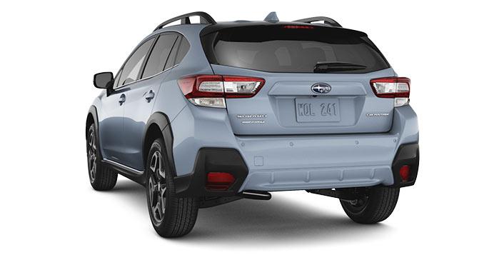 Subaru Crosstrek5