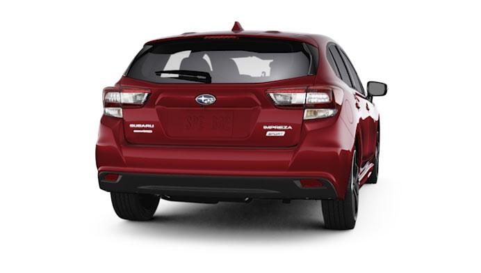 Subaru Impreza5