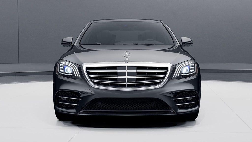 2020 Mercedes-Benz S450 | iCarAutoLeasing